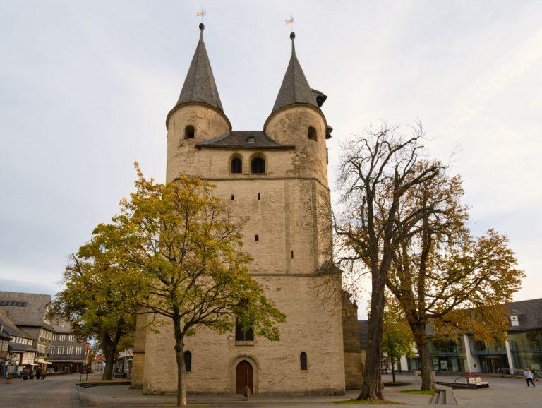 Goslar - St. Jacobi