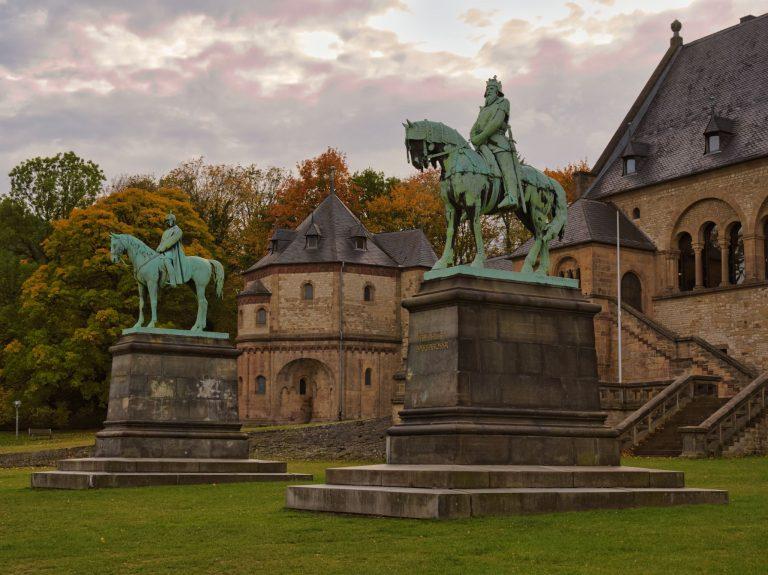 Goslar - Kaiserpfalz