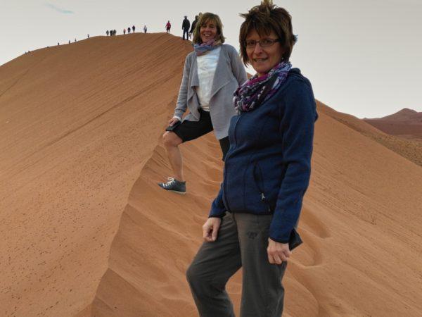 Namib-Naukluft-Park -Düne (B45)