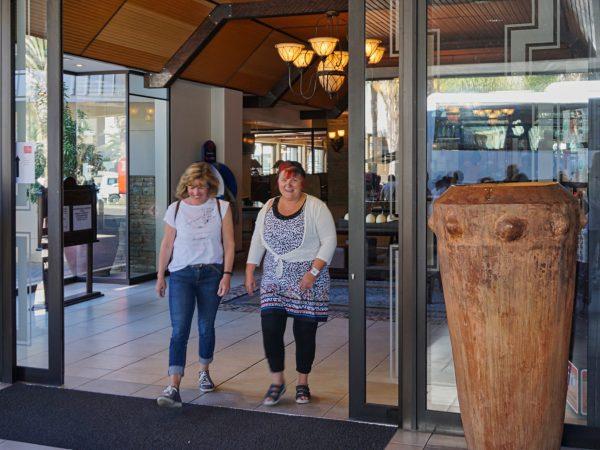 """Windhoek - Hotel """"Safari"""""""