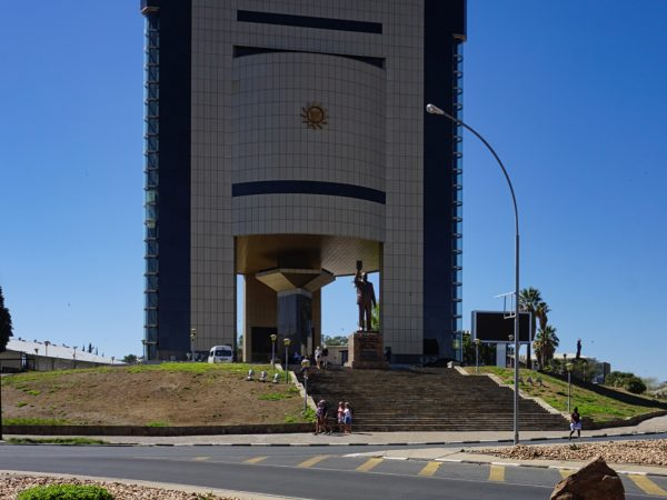 Windhoek - Katutura